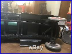 Antique 1920s Buddy L Tanker Truck Very Rare Large