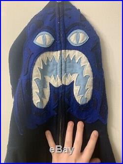 Bape hoodie (very Rare)