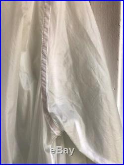 COTTWEILER FKA TWIGS Clear Track Jacket Large VERY RARE