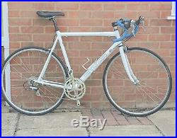 Cannondale R900 road race bike, very rare, large frame 58cm