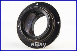Carl Zeiss Jena Goerz Dagor 30cm f/6.8 Large Format Barrel Lens VERY RARE V13