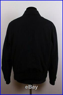 Hermes Paris Very Rare Vintage Jacket Nylon 50 000235