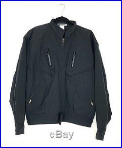 Issey Miyake Inflatable Polyester Nylon Jacket NEW Very Rare