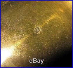 LARGE VERY RARE KUMENO, TIETARO Signed Meiji Japanese Ginbari Cloisonne Vase