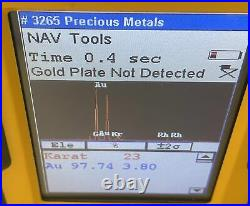 Large Natural Gold Nugget Australian 489.03 Grams 15.72 Troy Ounces Very Rare