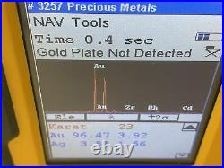 Large Natural Gold Nugget Australian 630.65 Grams 20.278 Troy Ounces Very Rare G