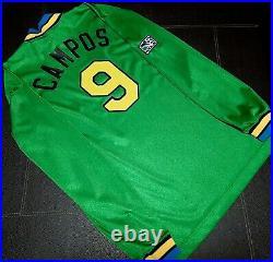 MLS LA Galaxy Nike 1996 Jorge Campos Goalie Soccer Jersey Very Rare