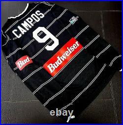 MLS LA Galaxy Nike Prototype 1997 Jorge Campos Soccer Jersey Very Rare