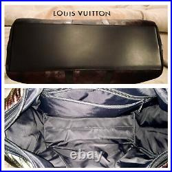 NWT 2020 LV Louis Vuitton Camouflage Keepall 50 Duffle M56416 VERY RARE SOLD OUT