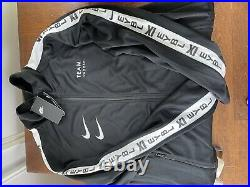 Nike EYBL Swoosh Jacket 2021 Size L Player Exclusive VERY RARE! NEW