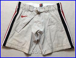 Ohio State Football Pants TEAM ISSUE Jersey Practice Sz 36 Large VERY RARE