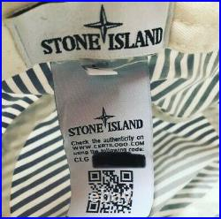 Stone Island Bucket Hat Marina Large Very Rare Liam Gallagher CP Company