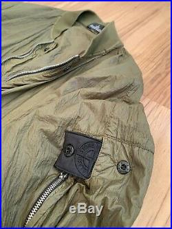 Stone Island Shadow Project Lucid Jacket Large VERY RARE PIECE