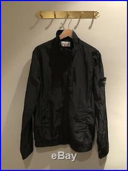 Supreme X Stone Island Nylon Metal Track Jacket Large 100% genuine & very rare