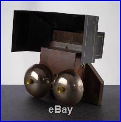 Telegrafverket Rare Wall Bell Very Large Model LM Ericsson