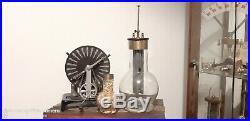 VERY RARE TSF TELEGRAPHE LARGE PILE DE GRENET SCIENTIFIQUE ÉLECTRIC 1880 Edison