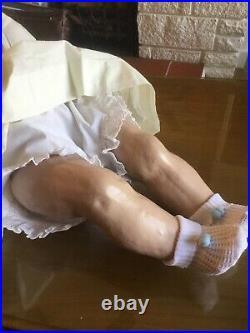Very Large 26 65cm Antique Baby Doll Kestner JDK 257 64 Rare Size
