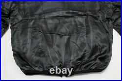 Very Rare Nissan Skyline Racing Team R34 GTR Reversible Jacket Jumper, Large