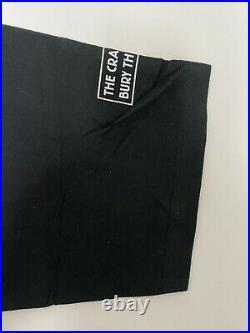 Very Rare Vintage The Cranberries Bury The Hatchet Promo Tour 99 T-shirt Size L