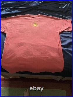 Very rare And Classic Ween T shirt ftom Chocolate and Cheese Tour 94