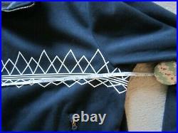 Very rare adidas spzl spezial fleece track top size large