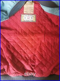 Vintage 1992 Liverpool adidas jacket very rare