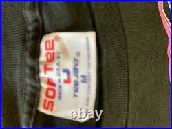 Vintage 2000 WWF WWE Billy Gunn Mr ASS Brand New Shirt VERY RARE