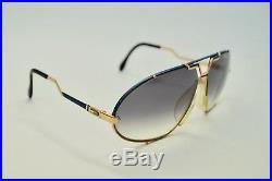 Vintage Sunglasses Cazal 906 Very Rare Hip Hop style