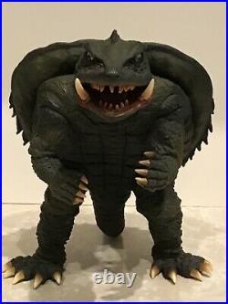 X-Plus Gamera 1965 Large Monster Series 25cm Scale Vinyl Figure VERY RARE
