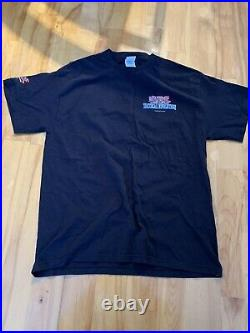 Yugioh Tactical Evolution Promo T Shirt Size Large Like New Very Rare
